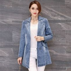 Romantica - Denim Jacket