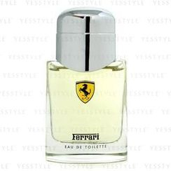Ferrari - Ferrari Red Eau De Toilette Spray