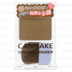 Canmake - 造影粉 (#01 丹麦棕)