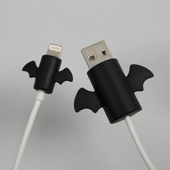 LIFE STORY - Wings USB Cable Protector (2 pcs) - devi