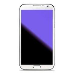 QUINTEX - 三星  Galaxy Note2 钢化玻璃手机套