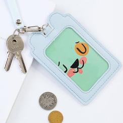 Show Home - Cartoon Card Holder
