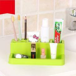Homy Bazaar - Toothbrush Holder