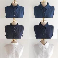 QNIGIRLS - Decorative Collar (2 Designs)