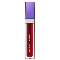 Ottie - Purple Dew Moisture Holic Lip Rouge (#05 Volume Gel Tint)