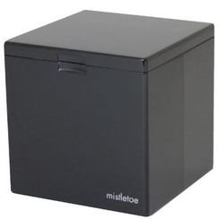 DREAMS - Ashtray Cube (Black)