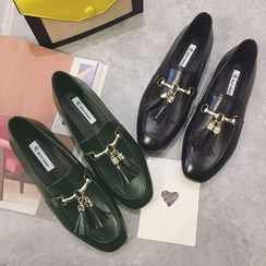Chryse - Tassel Loafers