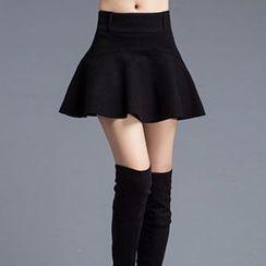 Romantica - A-Line Skirt
