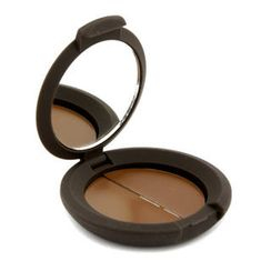 Becca - Compact Concealer Medium and Extra Cover - # Almond