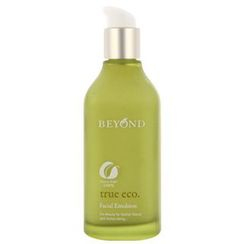 BEYOND - True Eco Facial Emulsion 130ml