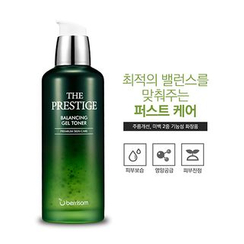 Berrisom - The Prestige Balancing Gel Toner 130ml