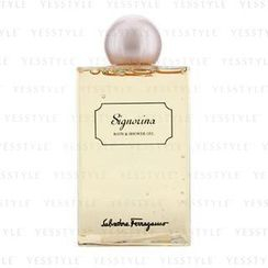 Salvatore Ferragamo - Signorina Bath and Shower Gel