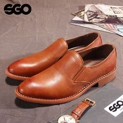 Armsal - Genuine-Leather Loafers