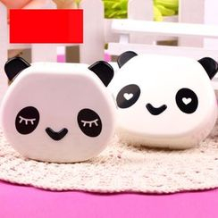 Lens Kingdom - Panda Contact Lens Case