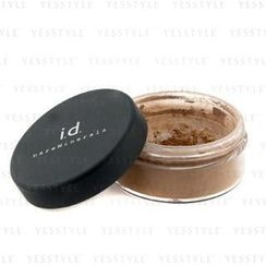 Bare Escentuals - i.d. BareMinerals Foundation SPF15 - Medium Deep