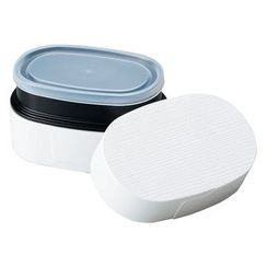 Hakoya - Hakoya Wappa Lunch Box S Mat WH