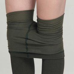 Giselle Shapewear - 羅紋貼身褲