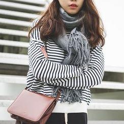 Polaris - Striped Sweater