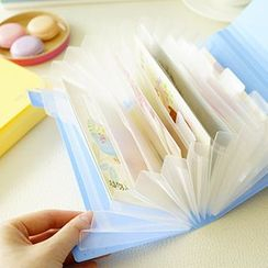 Cute Essentials - Accordion Document Holder