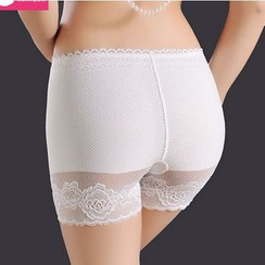 Charming Lover - Lace Boyshorts