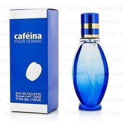 Cafe Cafe - Cafeina Pour Homme Eau De Toilette Spray