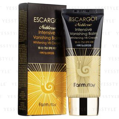 Farm Stay - ESCARGOT Noblesse Intensive Vanishing Balm