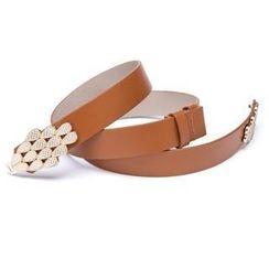 O.SA - Genuine Leather Belt