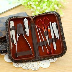 Showroom - Manicure Set