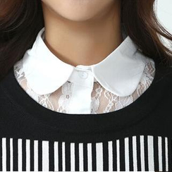 Ticoo - Lace Decorative Collar