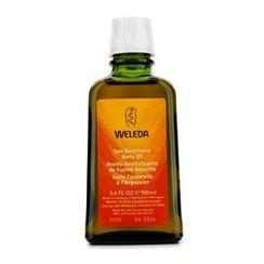 Weleda - 沙棘身体精油