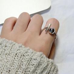 Calypso - Open Ring