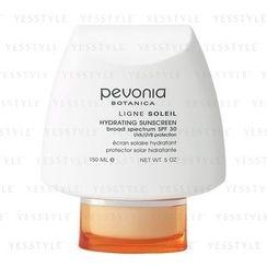 Pevonia Botanica - Ligne Soleil Hydrating Sunscreen Broad Spectrum SPF 30