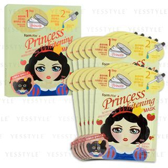 Farm Stay - Princess Whitening Mask