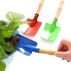 Homy Bazaar - Garden Hand Soil Scoop