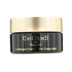 Evidens De Beaute - The Cream Mask