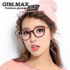 GIMMAX Glasses - 方框眼镜