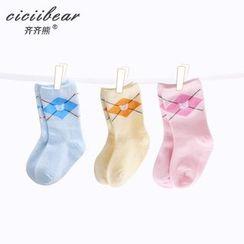 ciciibear - Baby Socks
