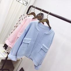 Polaris - 针织外套