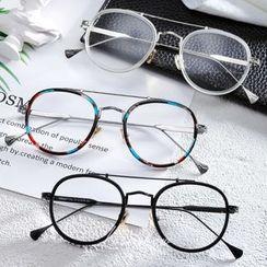Lose Show - Round Glasses