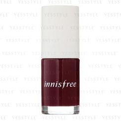 Innisfree - Eco Nail Color Pro (#013 Red)