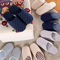 Home Simply - Cotton Slippers