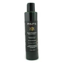 Philip B - Scent of Santa Fe Balancing Shampoo