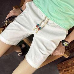 Bay Go Mall - Plain Shorts