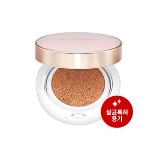 LOHACELL - Flawless Ample Cushion SPF50+ PA+++ 13g