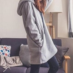 Rocho - 垂肩连帽衫