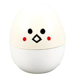 Hakoya - Hakoya Boiled Egg Case Tamabiyo
