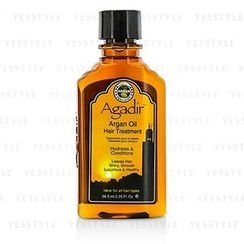 Agadir Argan Oil - Hydrates and Conditions Hair Treatment