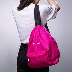 Evorest Bags - Drawstring Backpack