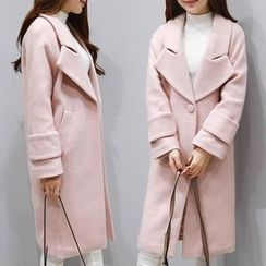 Romantica - One-Button Coat