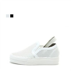 MODELSIS - Perforated Platform Slip-Ons